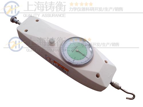 纺织表盘测力仪