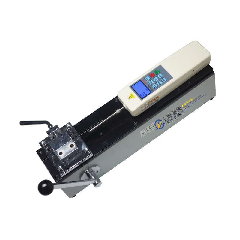 端子拉力测试仪标准