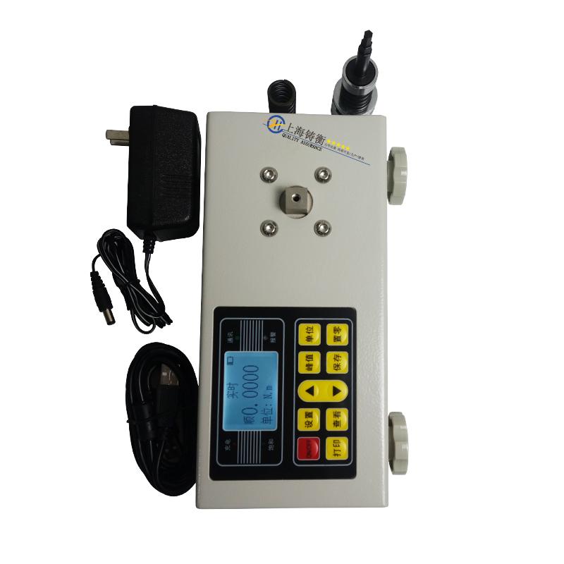 50N.m数显扭矩测试仪