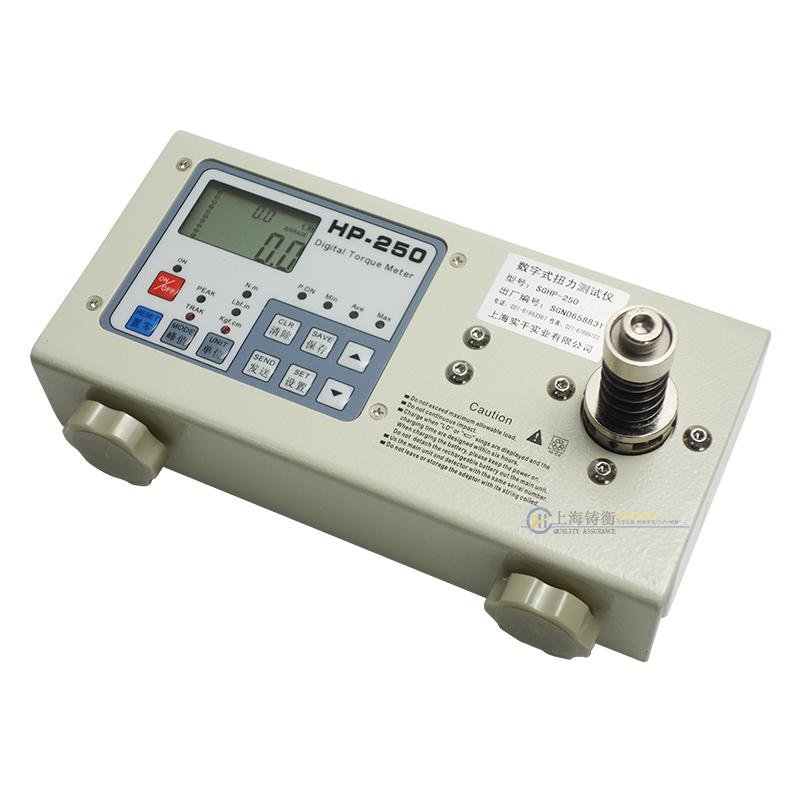 5-15KG电批扭力测试仪价位