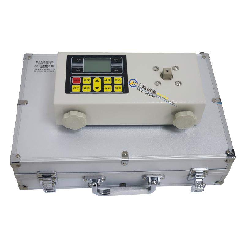 数显扭矩测试仪 静态扭矩检测仪 扭力工具在线检测仪
