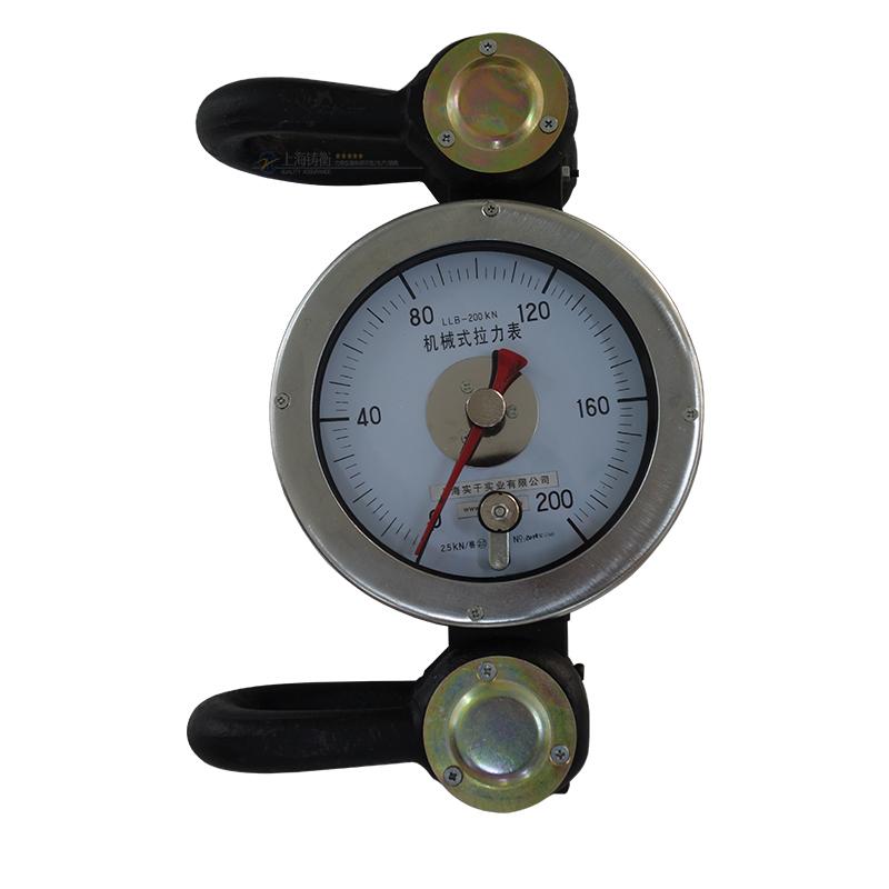 西藏机械式测力计